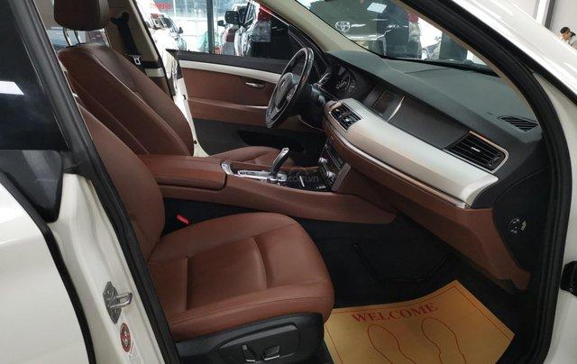 BMW 528i GT Gran Turismo model 2015, mới kính coong12
