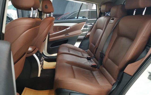 BMW 528i GT Gran Turismo model 2015, mới kính coong14