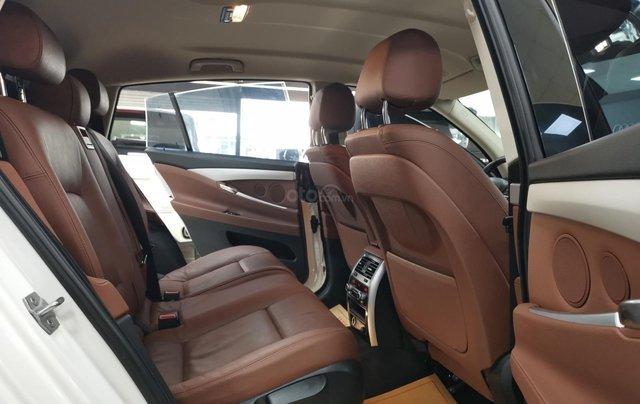BMW 528i GT Gran Turismo model 2015, mới kính coong13