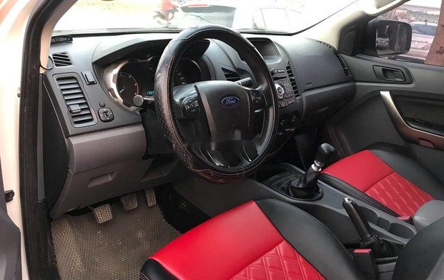 Bán xe Ford Ranger năm 2016, xe nhập còn mới, giá tốt4