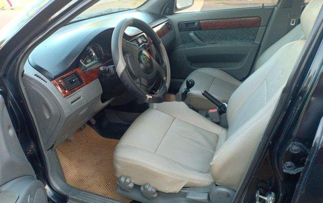 Bán ô tô Daewoo Lacetti sản xuất năm 2011, giá tốt3