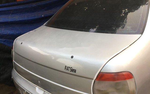 Cần bán Fiat Siena năm 2003 còn mới4