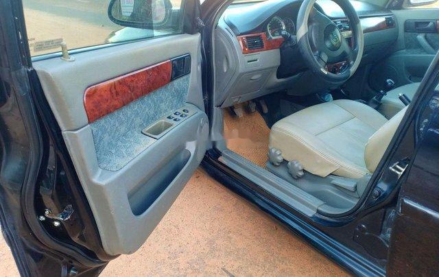 Bán ô tô Daewoo Lacetti sản xuất năm 2011, giá tốt2