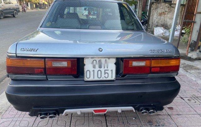 Xe Toyota Camry năm 1989, nhập khẩu, giá tốt4