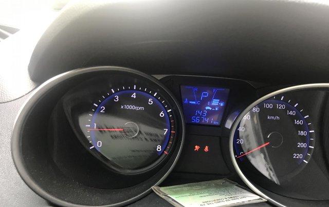 Bán xe Hyundai Tucson năm 2012 giá cạnh tranh8