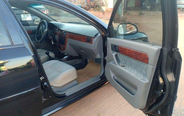 Bán ô tô Daewoo Lacetti sản xuất năm 2011, giá tốt6
