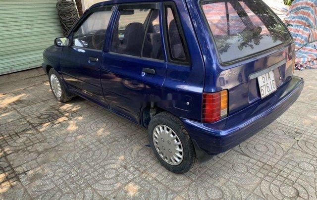 Cần bán gấp Kia CD5 năm 2001, nhập khẩu nguyên chiếc, giá tốt1