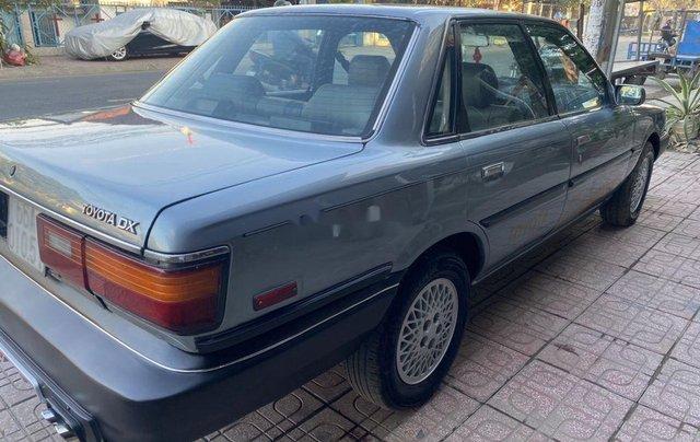 Xe Toyota Camry năm 1989, nhập khẩu, giá tốt5