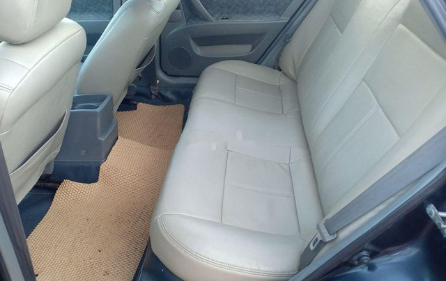 Bán ô tô Daewoo Lacetti sản xuất năm 2011, giá tốt4