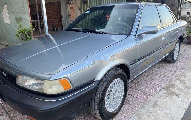 Xe Toyota Camry năm 1989, nhập khẩu, giá tốt2
