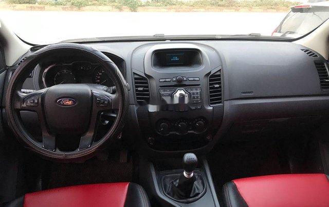 Bán xe Ford Ranger năm 2016, xe nhập còn mới, giá tốt5