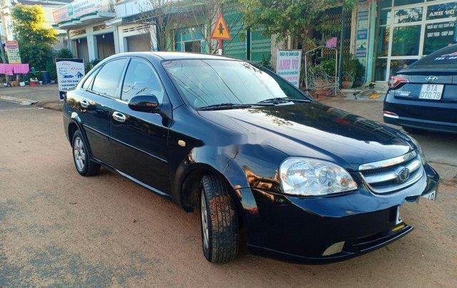 Bán ô tô Daewoo Lacetti sản xuất năm 2011, giá tốt1