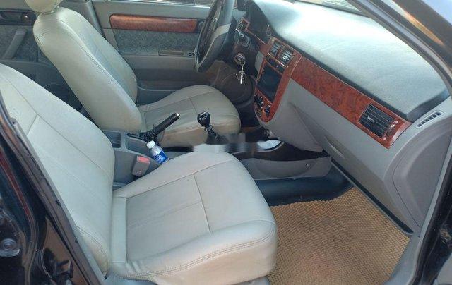 Bán ô tô Daewoo Lacetti sản xuất năm 2011, giá tốt7