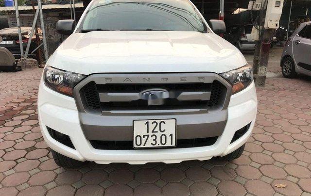 Bán xe Ford Ranger năm 2016, xe nhập còn mới, giá tốt0