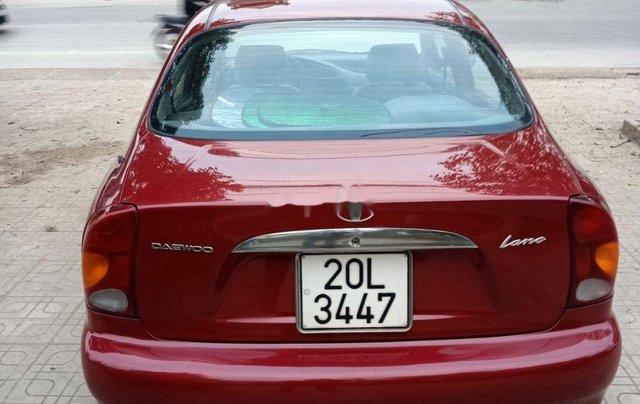 Cần bán Daewoo Lanos sản xuất năm 2003, nhập khẩu nguyên chiếc8