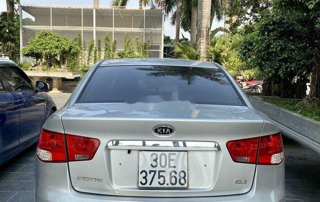 Cần bán lại xe Kia Forte năm 2009, xe nhập còn mới5