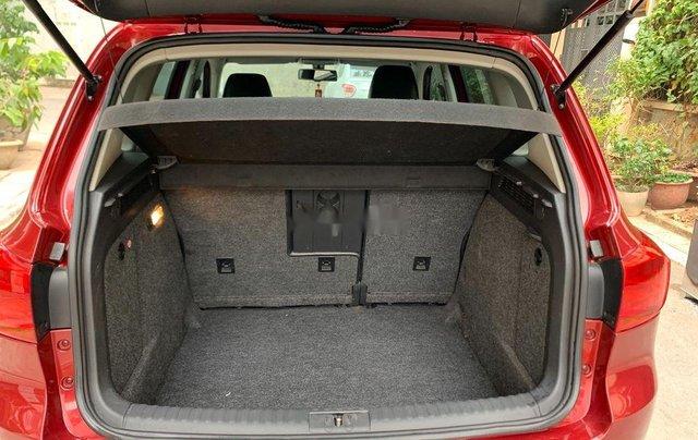 Cần bán lại xe Volkswagen Tiguan sản xuất năm 2012, nhập khẩu giá cạnh tranh9