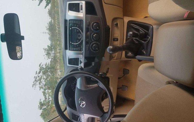 Xe Toyota Hilux sản xuất 2014, nhập khẩu còn mới3