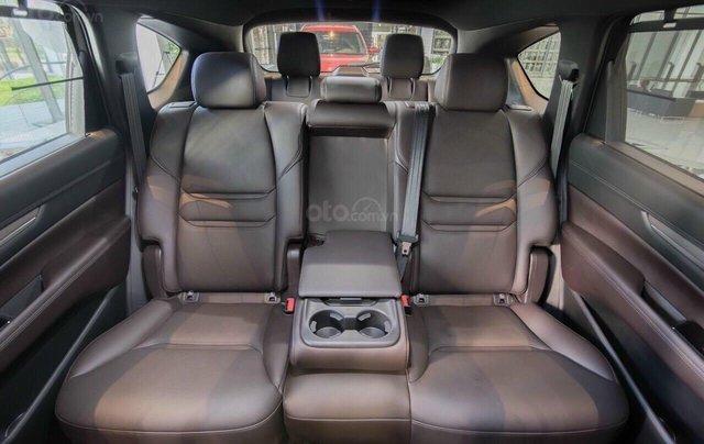 Mazda CX8 2020, giảm 190 triệu, tặng phụ kiện, hỗ trợ bảo hiểm4