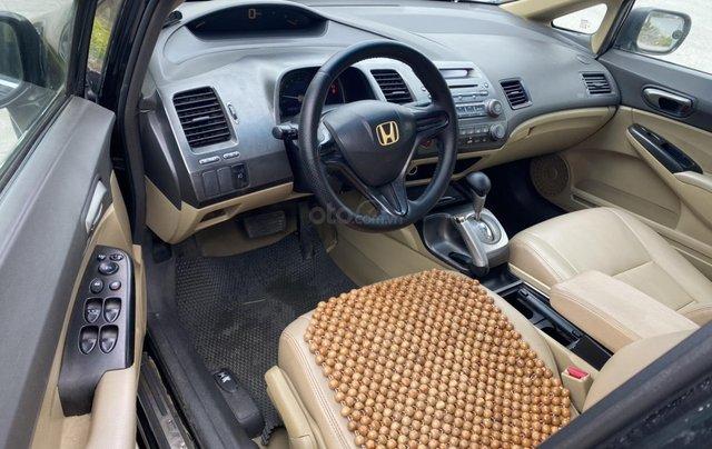Bán Honda Civic 1.8 AT đời 2007, tên cá nhân, 249 triệu4