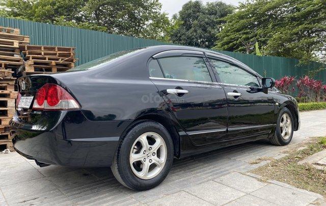 Bán Honda Civic 1.8 AT đời 2007, tên cá nhân, 249 triệu2