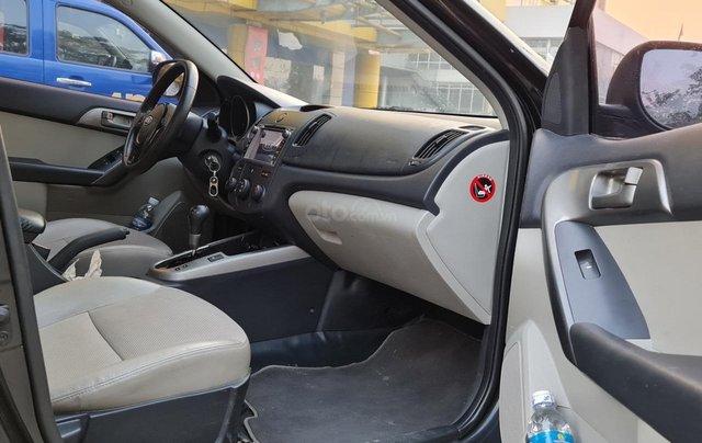 Cần bán Kia Forte 1.6 AT đời 2009, mọi thứ nguyên zin, liên hệ để thương lượng giá3