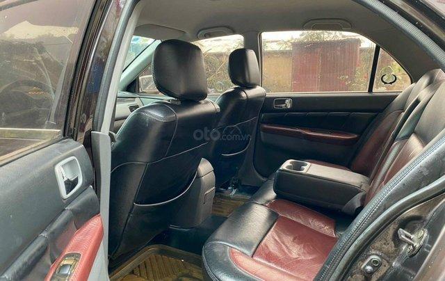 Cần bán Mitsubishi Lancer AT 2004, tên tư nhân mọi thứ, nguyên zin, liên hệ để nhận xe ngay, giá tốt6