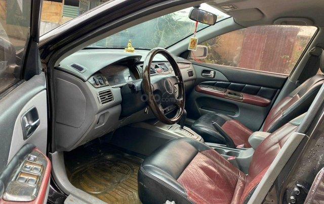 Cần bán Mitsubishi Lancer AT 2004, tên tư nhân mọi thứ, nguyên zin, liên hệ để nhận xe ngay, giá tốt4