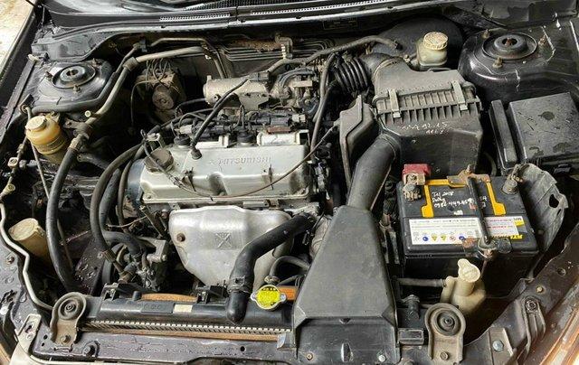 Cần bán Mitsubishi Lancer AT 2004, tên tư nhân mọi thứ, nguyên zin, liên hệ để nhận xe ngay, giá tốt5