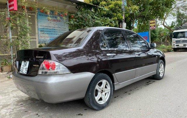 Cần bán Mitsubishi Lancer AT 2004, tên tư nhân mọi thứ, nguyên zin, liên hệ để nhận xe ngay, giá tốt1