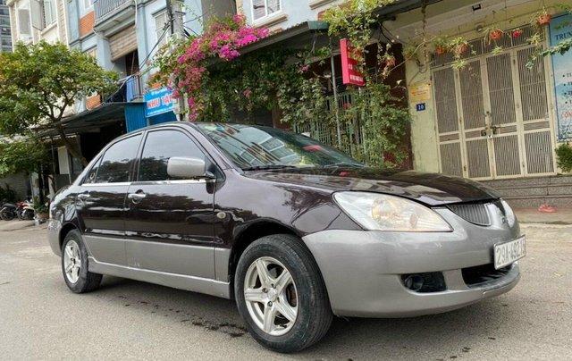 Cần bán Mitsubishi Lancer AT 2004, tên tư nhân mọi thứ, nguyên zin, liên hệ để nhận xe ngay, giá tốt0