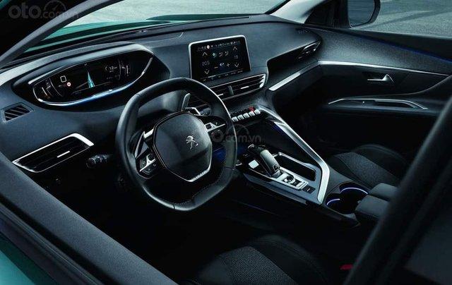 Peugeot Hải Phòng - Lái Peugoet 3008 giảm sốc đón Tết Nguyên Đán lên tới 120 triệu - phiếu quà tặng đặc biệt6