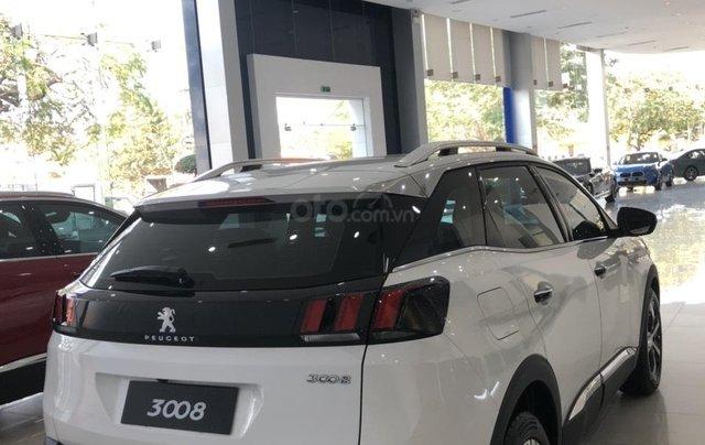 Peugeot Hải Phòng - Lái Peugoet 3008 giảm sốc đón Tết Nguyên Đán lên tới 120 triệu - phiếu quà tặng đặc biệt1