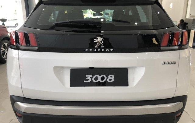 Peugeot Hải Phòng - Lái Peugoet 3008 giảm sốc đón Tết Nguyên Đán lên tới 120 triệu - phiếu quà tặng đặc biệt4