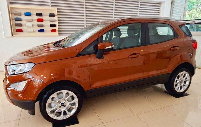 Sở hữu ngay New Ford Ecosport 2021 với nhiều ưu đãi2
