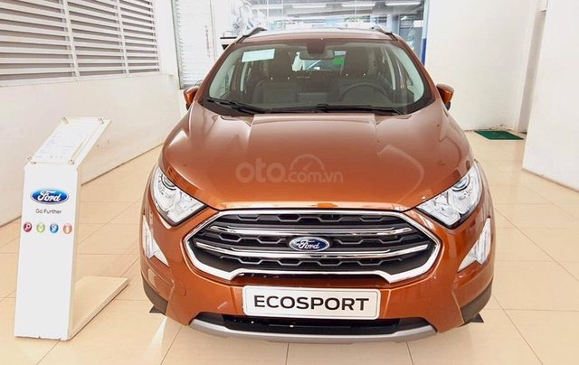 Sở hữu ngay New Ford Ecosport 2021 với nhiều ưu đãi3