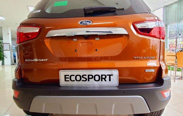 Sở hữu ngay New Ford Ecosport 2021 với nhiều ưu đãi4