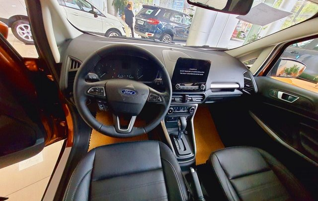 Sở hữu ngay New Ford Ecosport 2021 với nhiều ưu đãi6