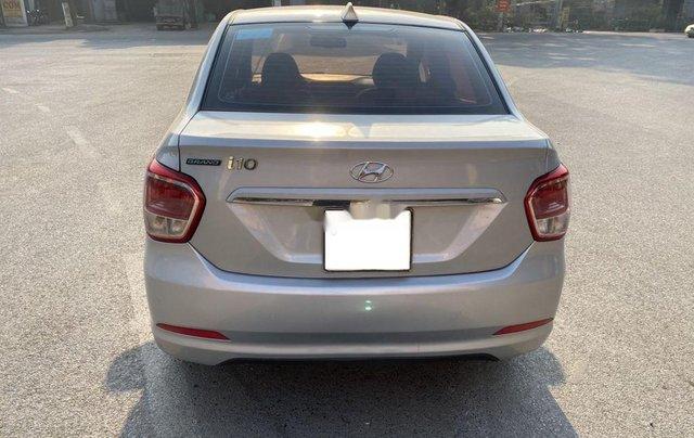 Bán xe Hyundai Grand i10 1.2MT năm sản xuất 2017, xe nhập1