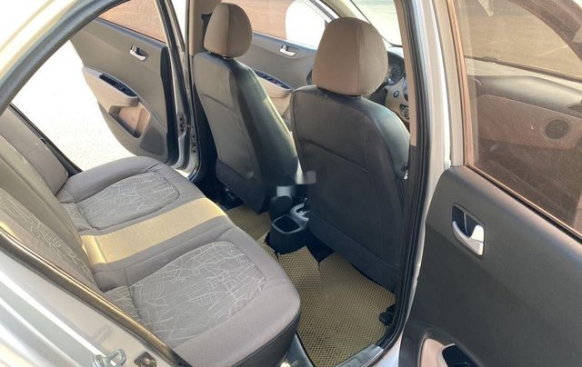 Bán xe Hyundai Grand i10 1.2MT năm sản xuất 2017, xe nhập11