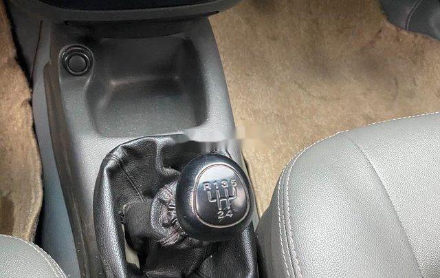 Cần bán Daewoo Lanos sản xuất năm 2003, nhập khẩu nguyên chiếc10