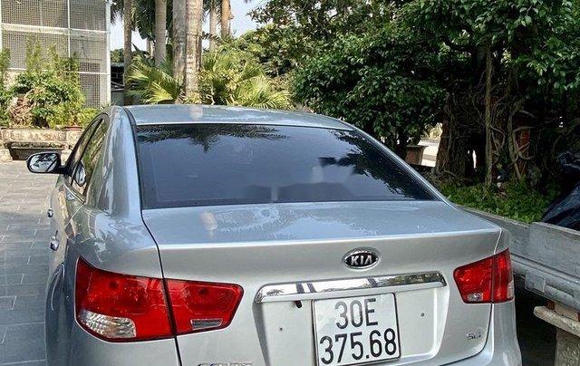 Cần bán lại xe Kia Forte năm 2009, xe nhập còn mới2