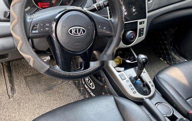 Cần bán lại xe Kia Forte năm 2009, xe nhập còn mới6