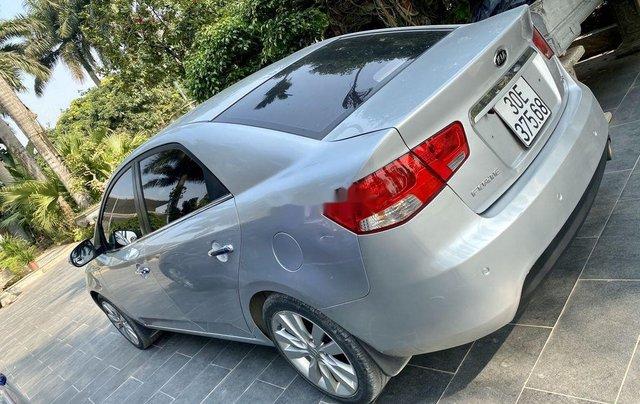 Cần bán lại xe Kia Forte năm 2009, xe nhập còn mới4