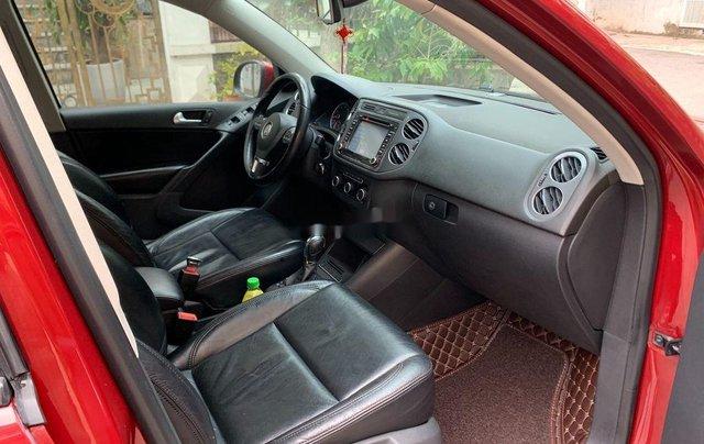 Cần bán lại xe Volkswagen Tiguan sản xuất năm 2012, nhập khẩu giá cạnh tranh7