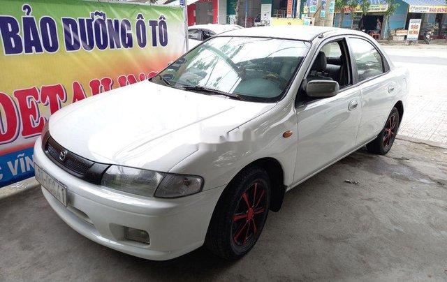 Bán Mazda 323 năm 2000, nhập khẩu nguyên chiếc4