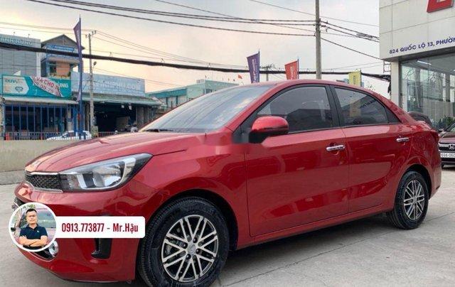 Cần bán gấp Kia Soluto sản xuất 2019 còn mới, 435tr0