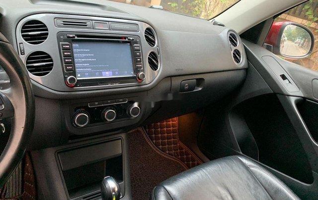 Cần bán lại xe Volkswagen Tiguan sản xuất năm 2012, nhập khẩu giá cạnh tranh11