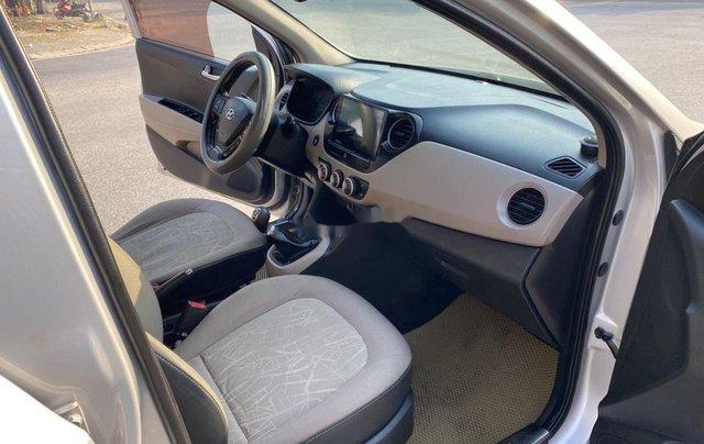 Bán xe Hyundai Grand i10 1.2MT năm sản xuất 2017, xe nhập10