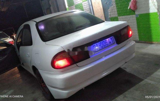 Bán Mazda 323 năm 2000, nhập khẩu nguyên chiếc1